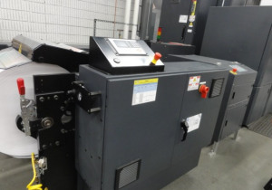 HP PageWide 230 Digital Web Press