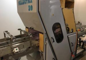 Overhauled Hartmann SL-30 Bread Slicing Machine