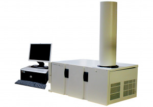 Agilent 6520B (G6520B) Accurate-Mass Q-TOF (QTOF) LC/MS (LCMS) System