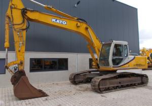 Kato Hd1023Lc