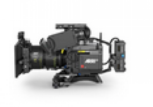 Arri ALEXA Mini LF Kit with Viewfinder MVF-2, 19/15mm, handle, cage, v-mount