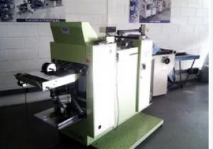 SHOEI SM 40 7KTT folding machine