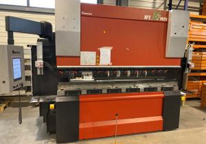 Amada HFE-8025M2 Press brake cnc/nc