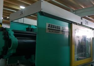 Arburg 570C-2200-1300