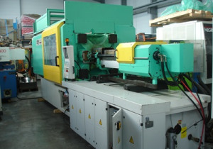 Arburg 630S-2500-1300 Injection moulding machine