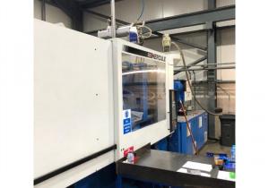BILLION 320 T -2000 Hercule Injection moulding machine