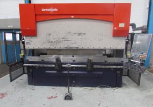 Bystronic PR100 x 3100
