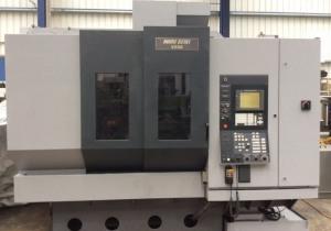 Mori Seiki VS/60 vertical machining center