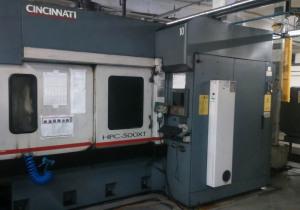 Cincinnati HPC 500 XT