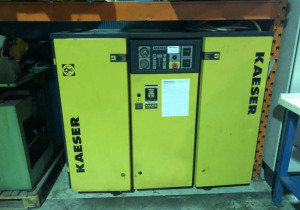 Compressor Kaeser Bs 61
