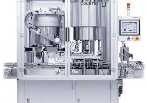NEW COUNTEC RCS-120 AUTOMATIC BORING MACHINE