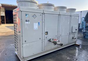 DAIKIN EUWA-20KBZW1 cooling unit