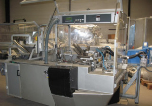 CAM PMM Cartoning machine