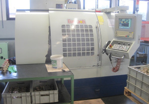 Eumach SUMO 610 Machining center - vertical