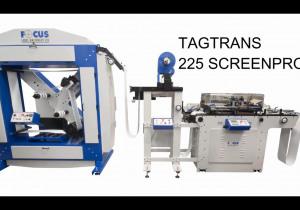 Focus Tagtrans ScreenPro 225