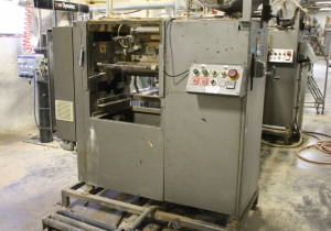 "Used Union Tool Series #5-C-16"" HMRC 16"" Hot Melt Roller Coater"