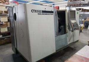 Gildemeister CTX 310 V 3