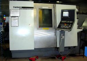 Gildemeister TWIN32