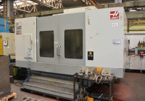 Haas EC-1600-4X