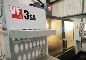 Haas VF-3SS