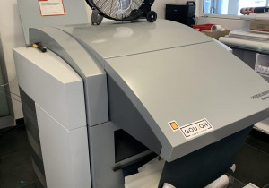 Heidelberg  Suprasetter A75/52 2 UP computer to plate