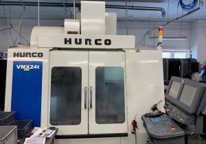 Hurco VMX 24t Machining center - vertical