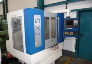 HURON CX5 Machining center - vertical