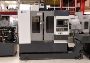 Huron VX6 Machining center - vertical