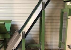 Imanpack . Bagging machine - Vertical -  Sachet machine