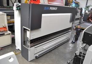 Jean Perrot 250 t x 4600 mm Press brake cnc/nc