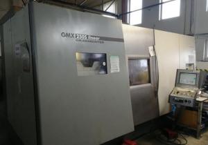 Gildemeister GMX 250S
