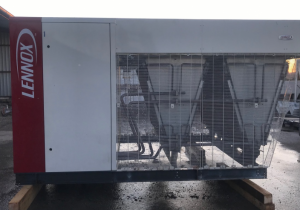 LENNOX EWAD270 cooling unit