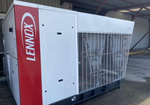 LENNOX NAC230DNM5M cooling unit