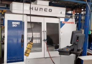 Hurco BMC 30