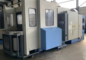 Used Mazak FH 680 CNC Horizontal Machining Centre