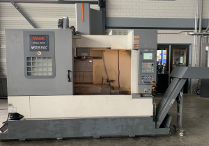 Mazak Vertical Center Nexus 510C