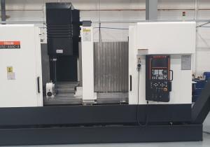 Mazak VTC 300C-II Machining center - vertical