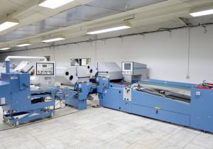 MBO T 700 68/4 - 4 folding machine