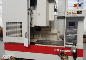 Okuma MV55 VB Machining center - vertical