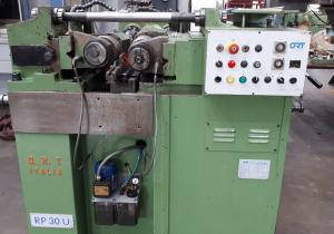 Used ORT RP30U Thread rolling machine