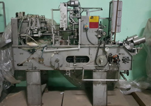 Apple peeling machine ABL