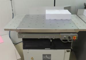 Polar R-2 jogger Paper guillotine