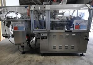 Promatic Romaco AS 60 Cartoning machine / cartoner - Vertical