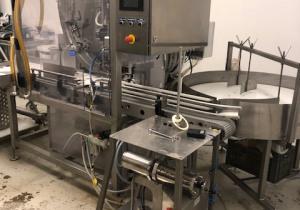 scim CAPSULEUSE, Automatique « Polyvalente » Food machinery