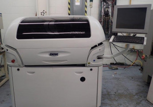 DEK Horizon 01i Screen Printer (2008)