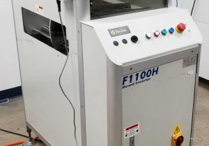 FlexLink F1100H Flipper Conveyor (2011)