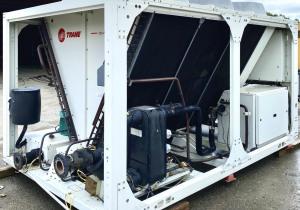 TRANE CGAM070 cooling unit
