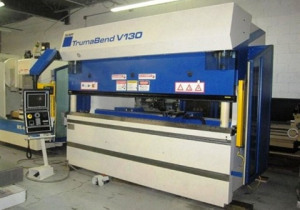 Trumpf TrumaBend V130 Press brake cnc/nc