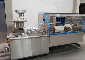 Uhlmann UPS 1020 Blister machine