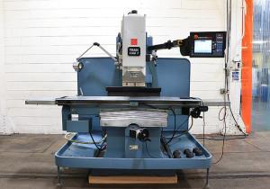 southwestern industries cnc vertical mill